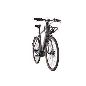Ortler EC700 - Vélo de ville électrique - Confort noir